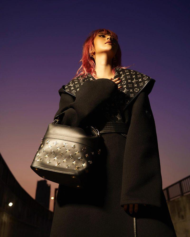 Lan Ngọc, Khánh Linh, Châu Bùi, Quỳnh Anh Shyn lên đồ dự show Louis Vuitton: Ai mặc đẹp nhất? 6