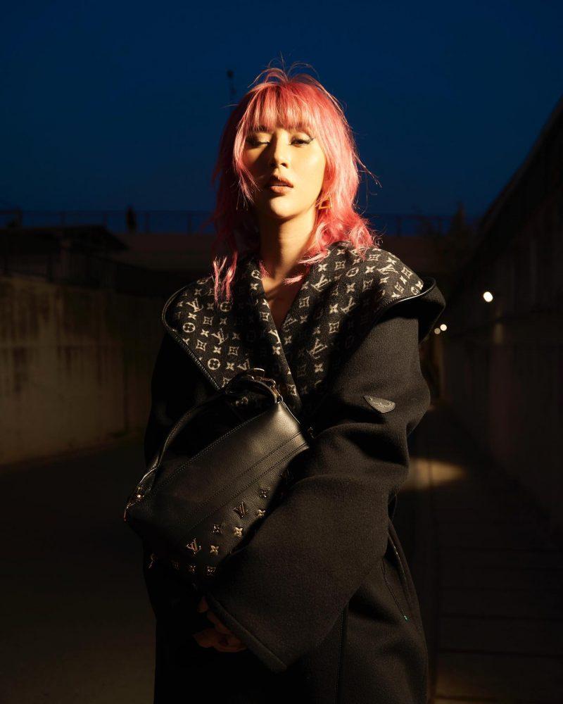 Lan Ngọc, Khánh Linh, Châu Bùi, Quỳnh Anh Shyn lên đồ dự show Louis Vuitton: Ai mặc đẹp nhất? 3