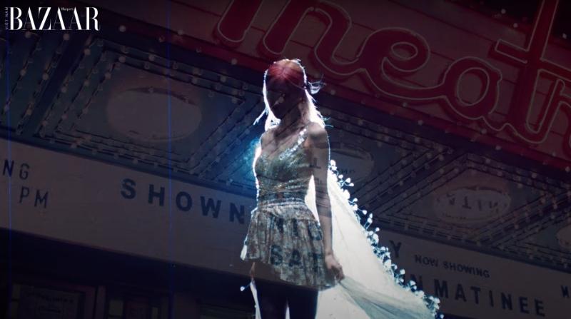 Thời trang Rosé BLACKPINK trong MV On the Ground: Toàn bodysuit! 3