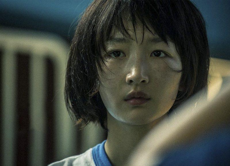 Châu Đông Vũ thể hiện khả năng diễn xuất trên phim. Ảnh: smcp.com.