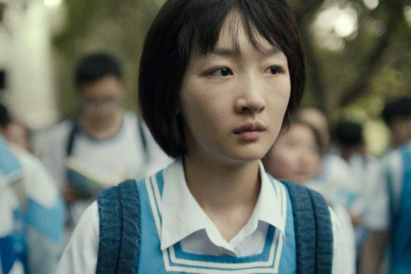 Châu Đông Vũ là một diễn viên thực lực của Trung Quốc. Ảnh: The Straits Times.