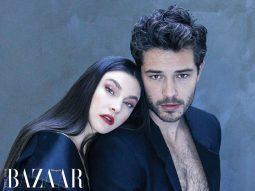 Francisco Lachowski và Jacquelyn Jablonski: Những người mẫu thành công với thương hiệu thời trang riêng