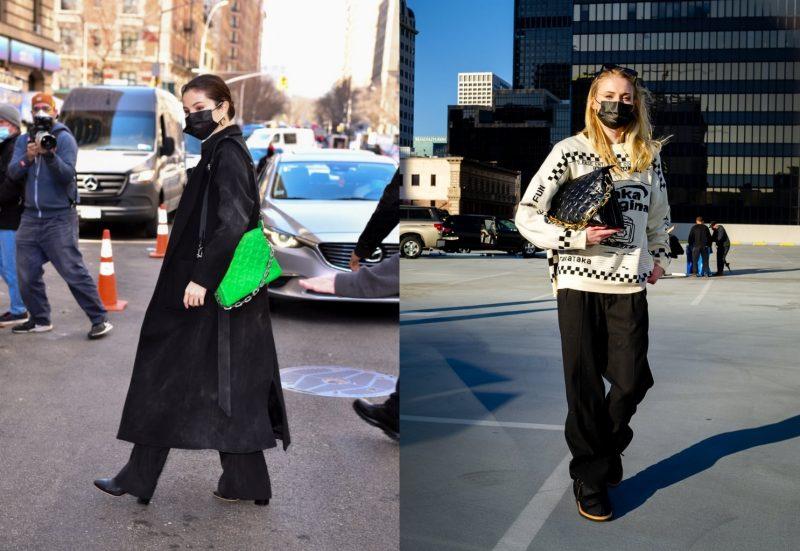 Để may nên chiếc túi Coussin Louis Vuitton cần 1.000 mũi khâu 5
