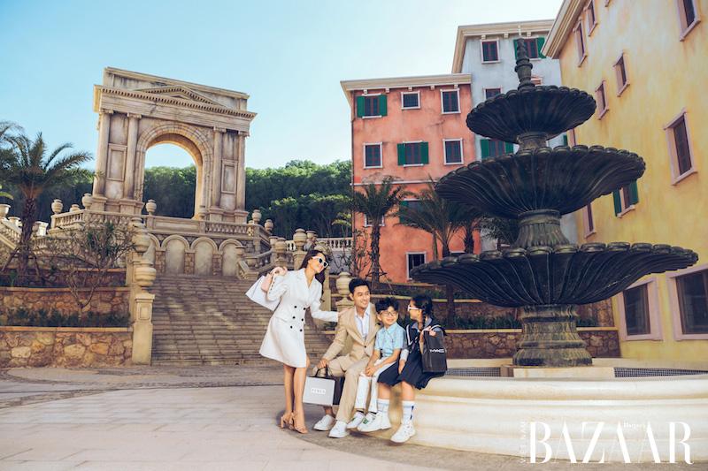 Top 7 NTK Fashion Voyage Designer đến Sun Premier Village Primavera 6