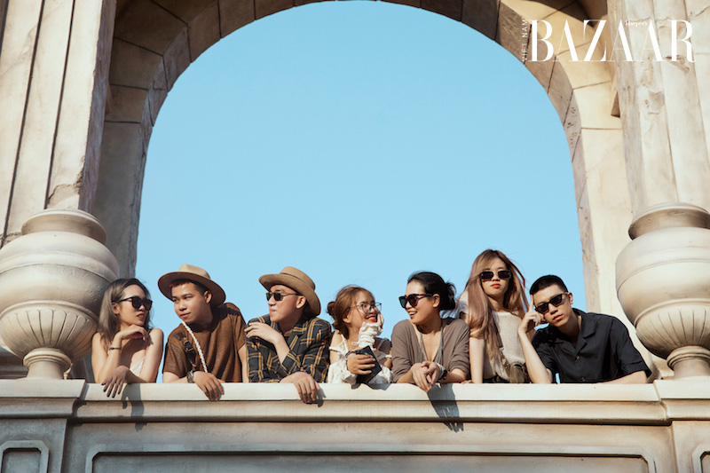 Top 7 NTK Fashion Voyage Designer đến Sun Premier Village Primavera 1