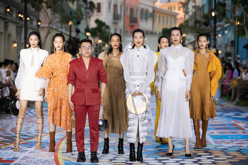 Fashion Voyage Designer