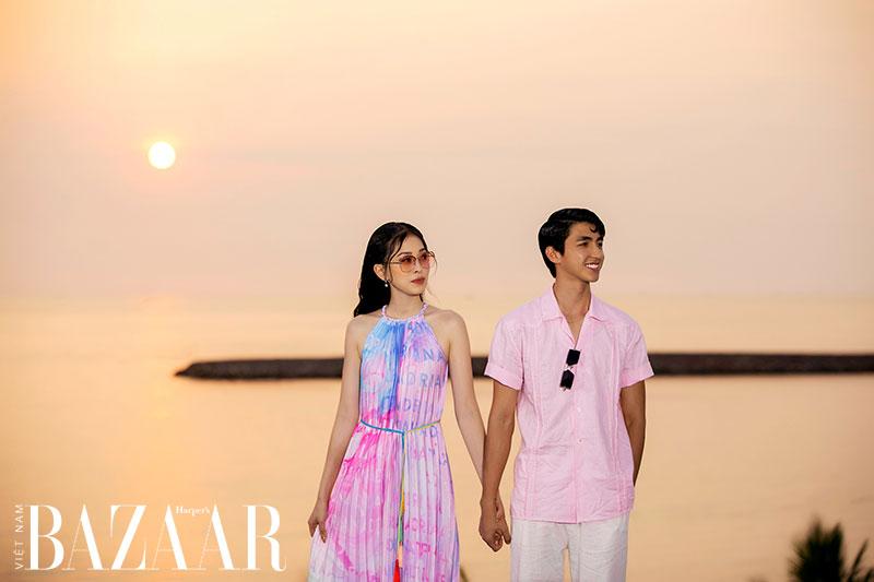 Adrian Anh Tuấn dệt giấc mộng hè cùng Fashion Voyage 3 3