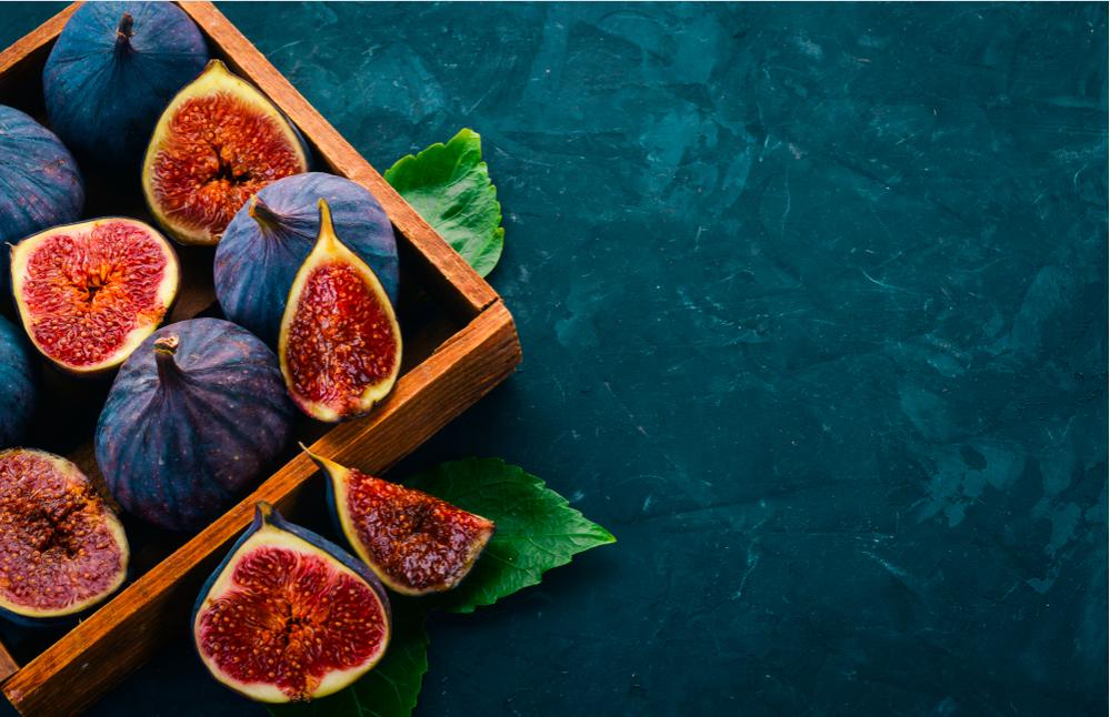 ăn quả sung có tác dụng gì
