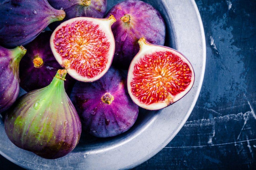 ăn gì dễ ngủ? ăn quả sung