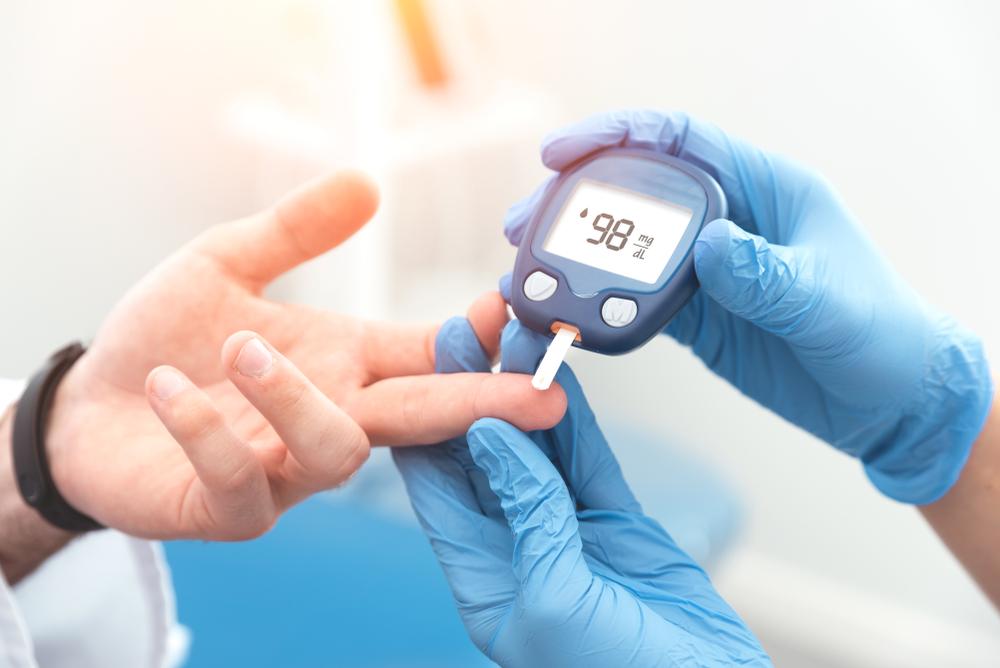 Làm giảm nồng độ insulin trong máu