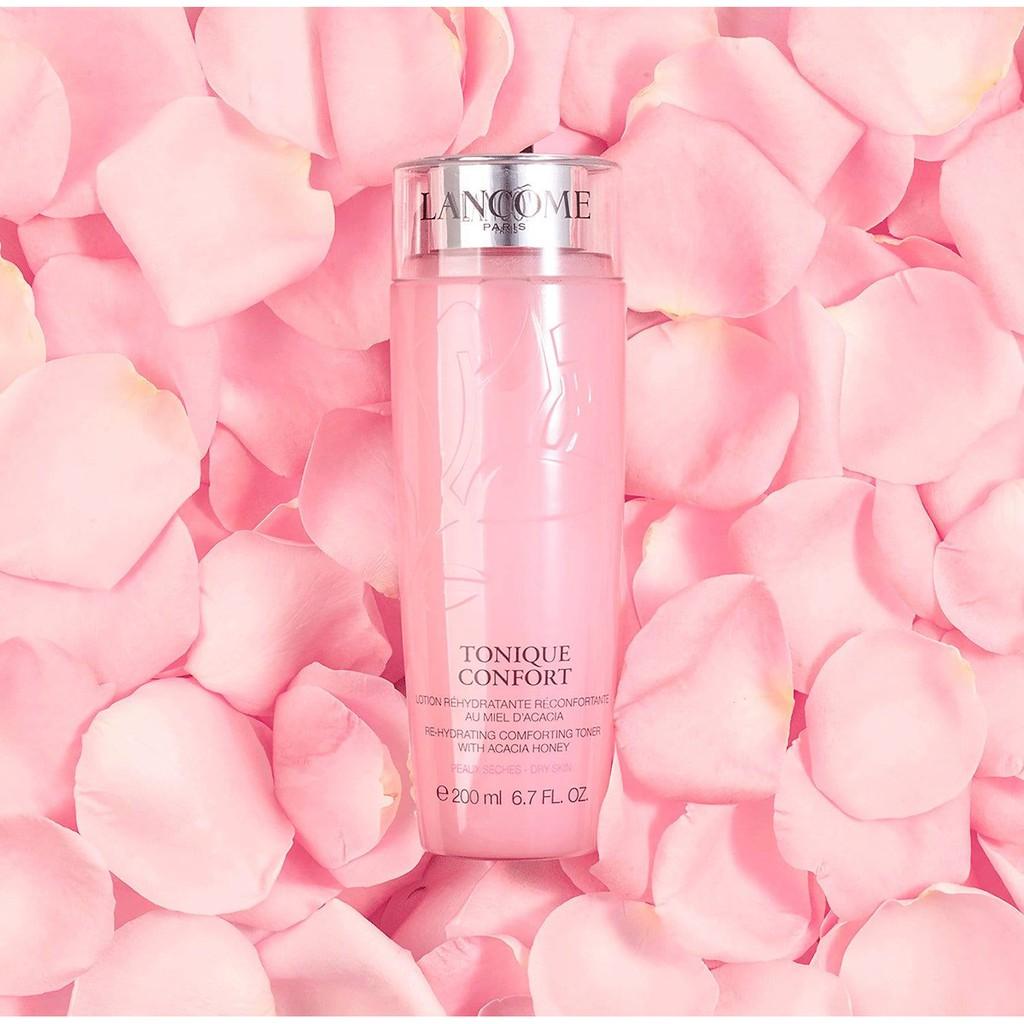 Nước hoa hồng Confort Comforting Moisturizing Toner With Acacia Honey 125ml