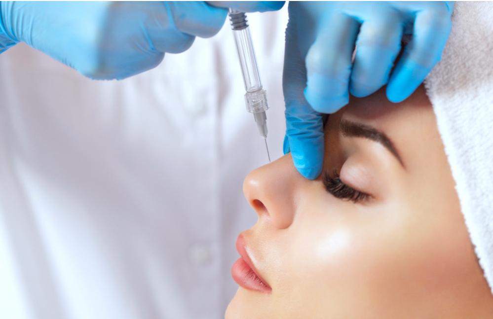 Cách làm mũi thon gọn bằng can thiệp y tế