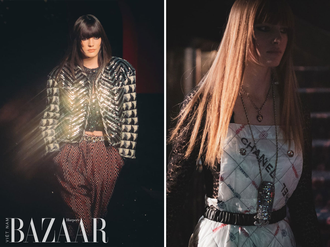Chanel Thu Đông 2021 | Xem trọn bộ sưu tập 1
