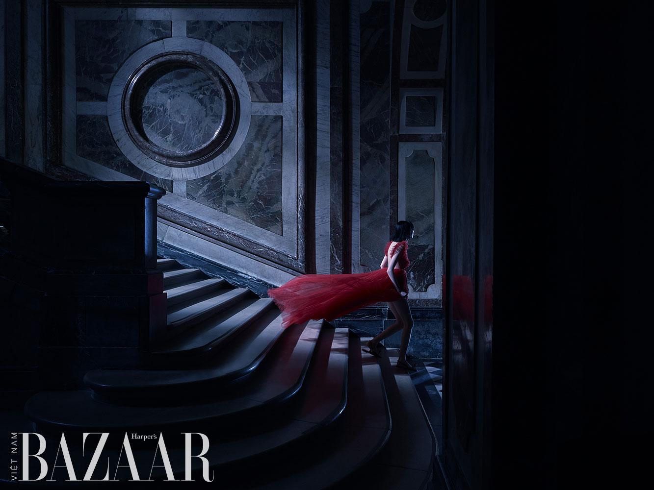 Dior Thu Đông 2021   Xem trọn bộ sưu tập 2