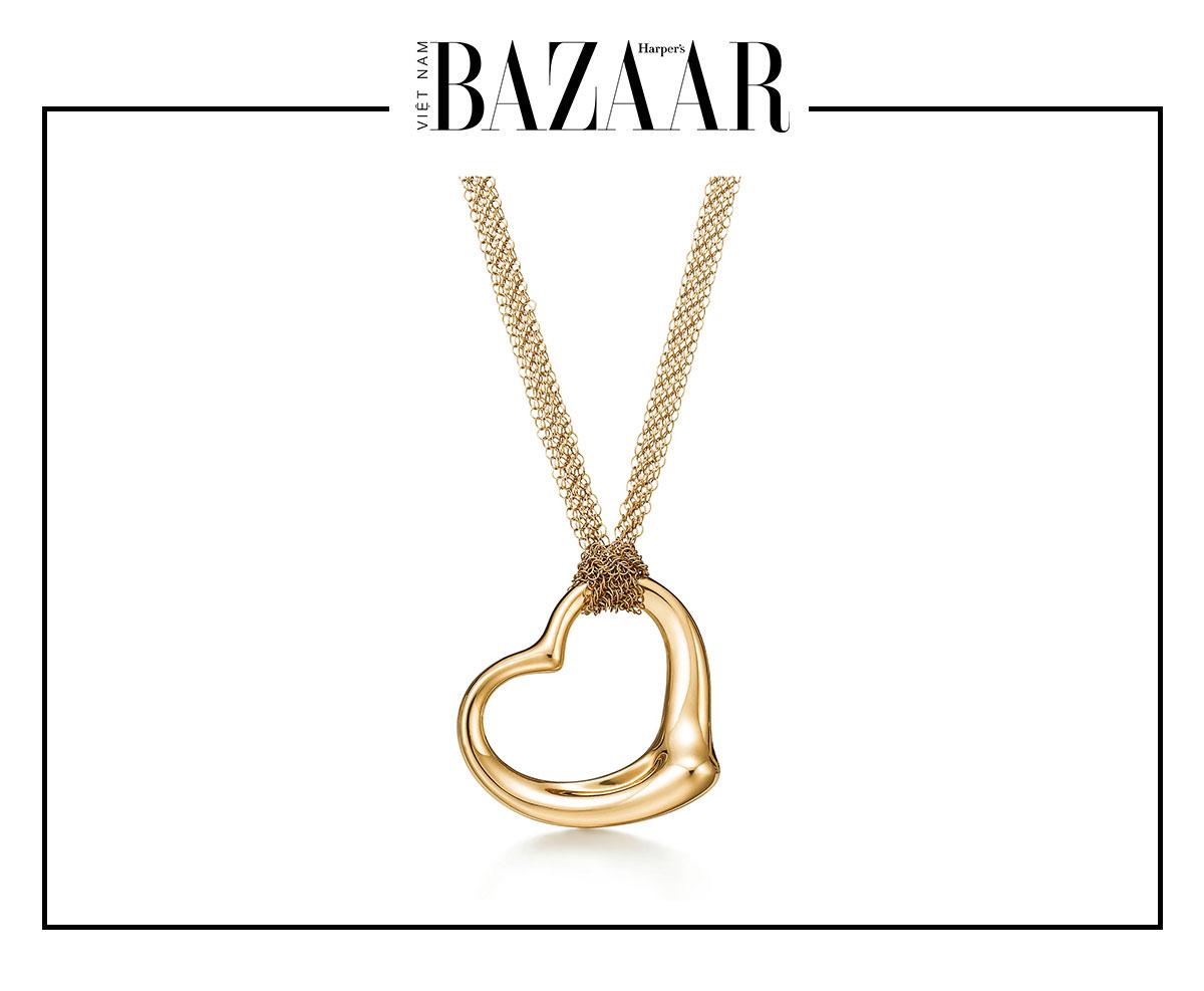 5 món trang sức độc đáo nhất Elsa Peretti thiết kế cho Tiffany & Co 3