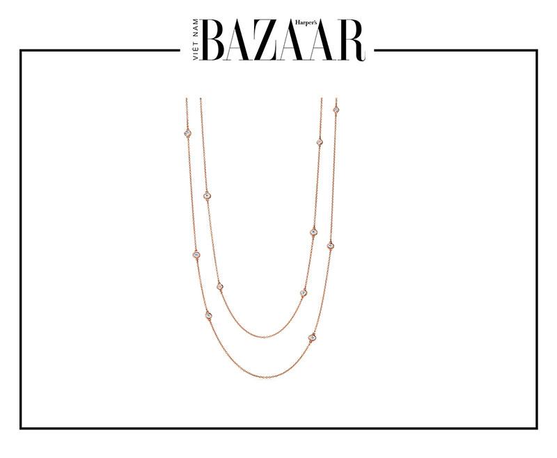 5 món trang sức độc đáo nhất Elsa Peretti thiết kế cho Tiffany & Co 6