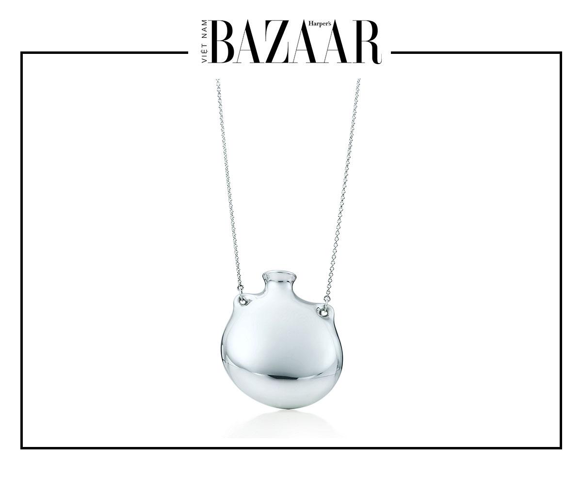 5 món trang sức độc đáo nhất Elsa Peretti thiết kế cho Tiffany & Co 2