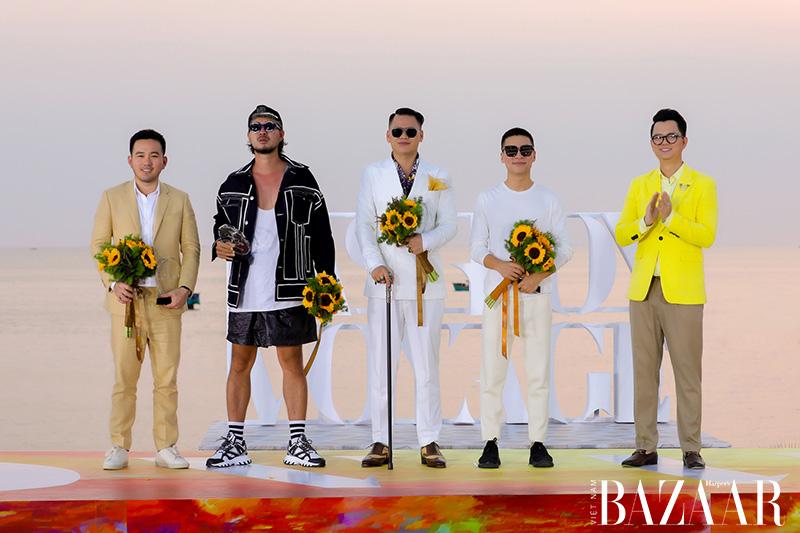 Fashion Voyage 3 – Điểm chạm của những tâm hồn yêu cái Đẹp 1