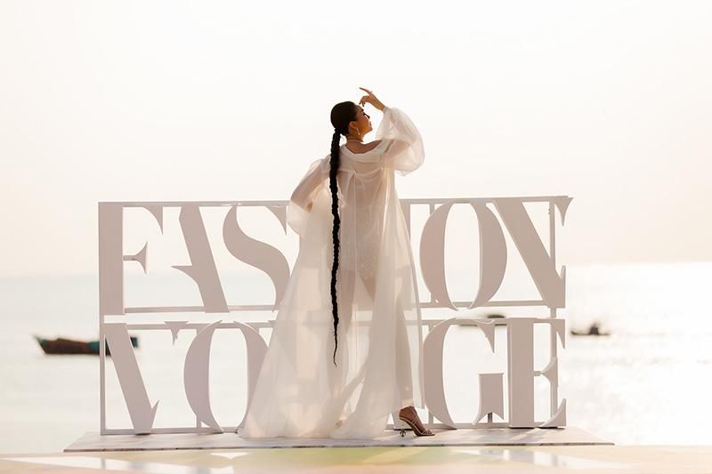 Fashion Voyage 3 – Điểm chạm của những tâm hồn yêu cái Đẹp 2