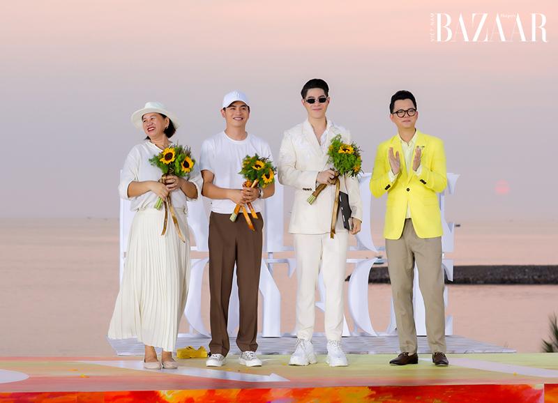 Fashion Voyage 3 – Điểm chạm của những tâm hồn yêu cái Đẹp 8