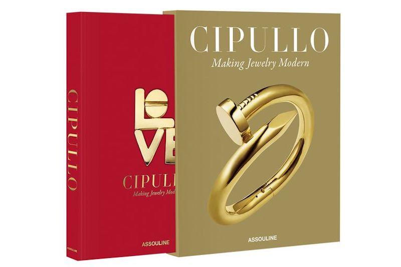 Cartier thêm biến tấu mới cho bộ sưu tập trang sức LOVE: Vòng đeo cổ 4