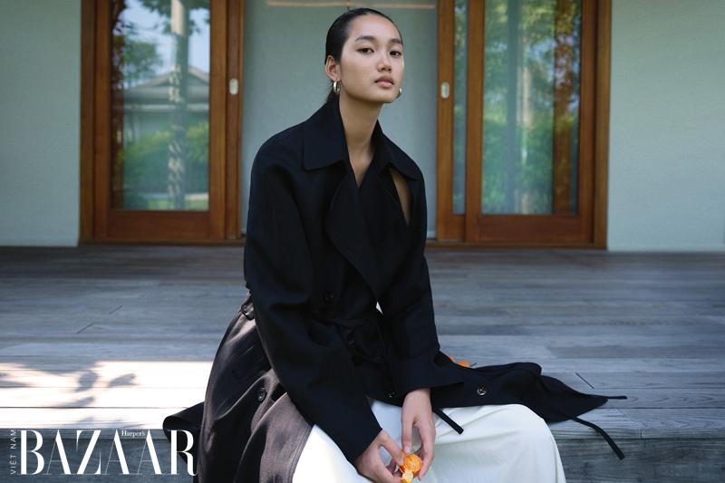 Lâm Gia Khang đem mùa hè Đông Dương vào bộ sưu tập Xuân Hè 2021