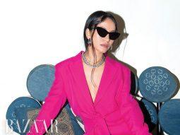 Hà Trương: Khi người đẹp thiết kế thời trang