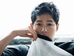 những bộ phim hay nhất của Song Joong Ki