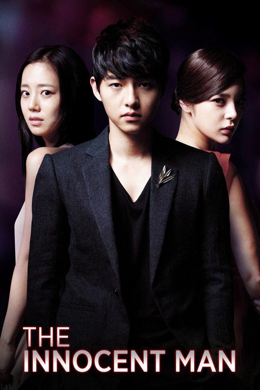 The Innocent Man 2012 (Chàng khờ)