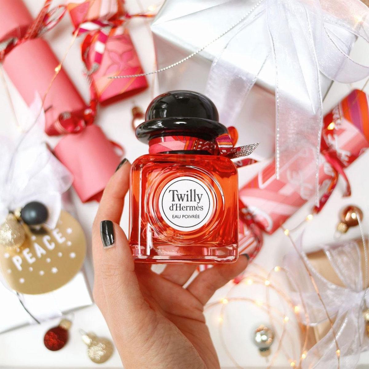 Nước hoa Twilly D'Hermès Eau Poivrée Eau de Parfum