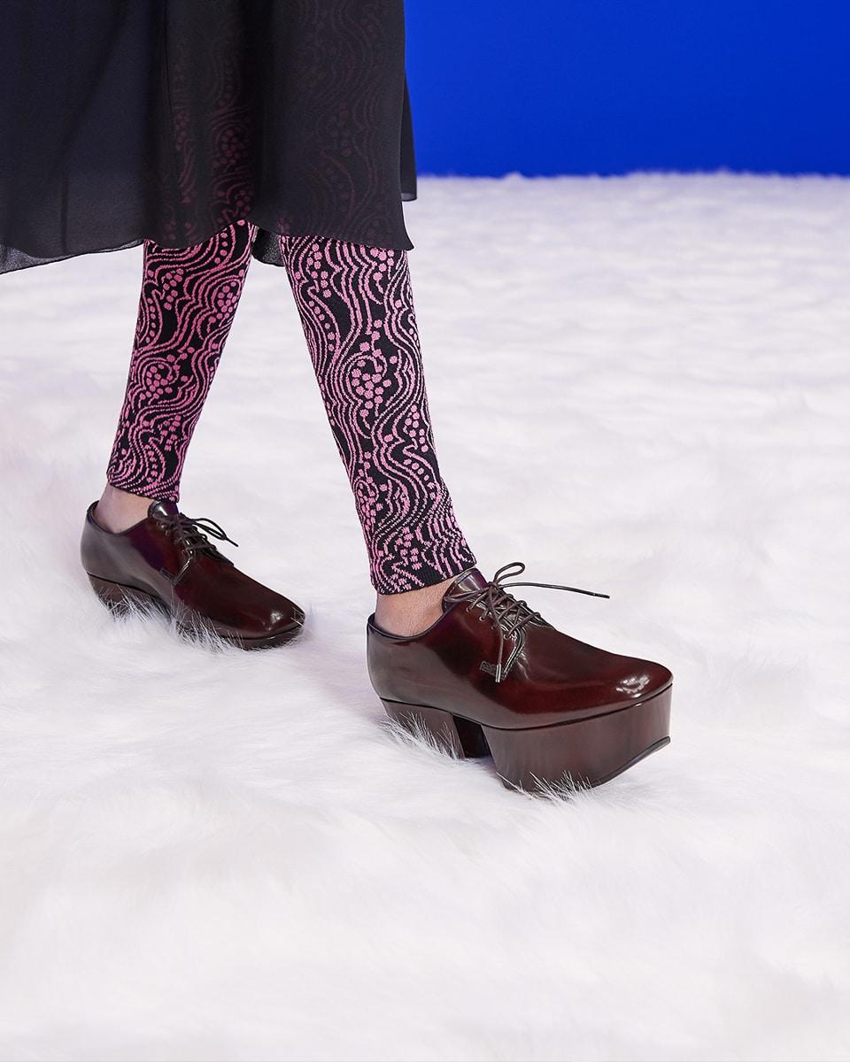 Túi xách, giày và trang sức Prada mùa Thu Đông 2021 có gì mới? 2