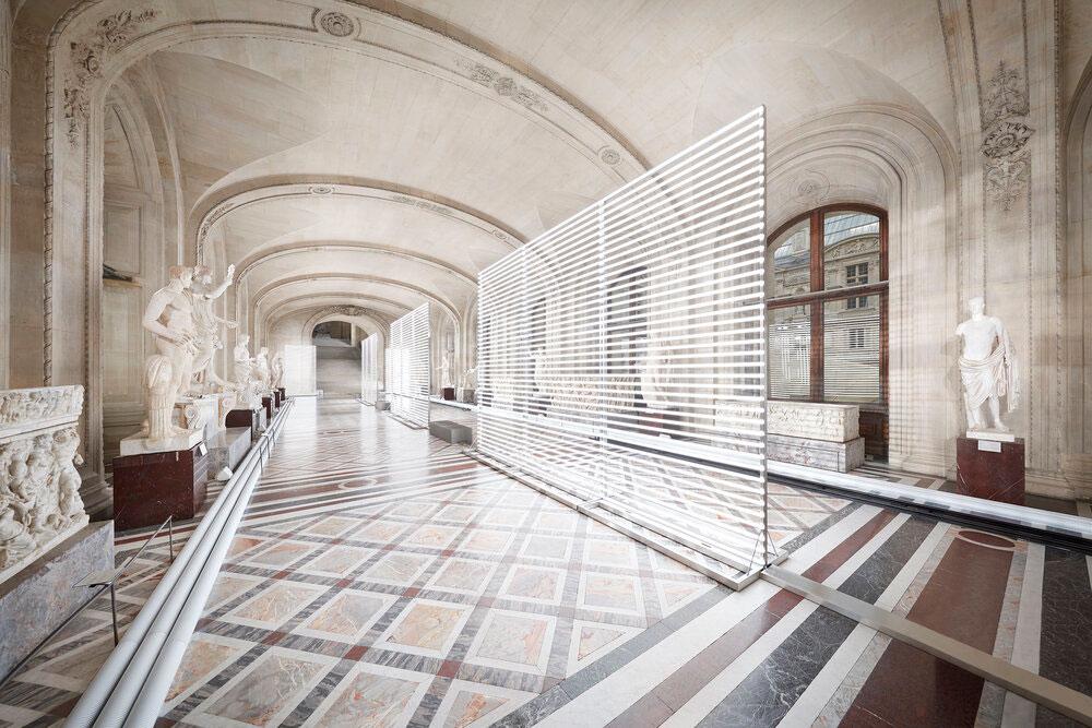 Louis Vuitton Thu Đông 2021   Xem trọn bộ sưu tập 3