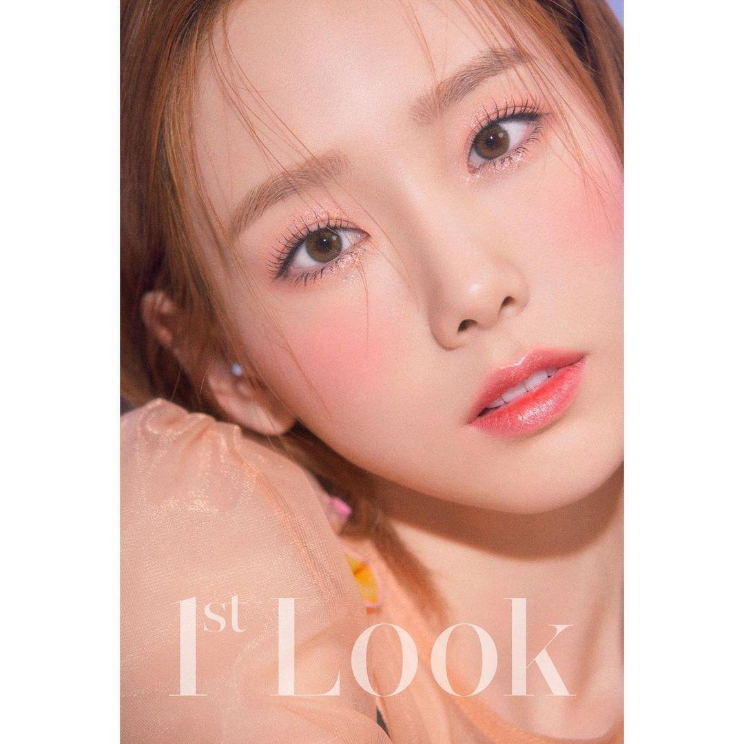 Đánh phấn mắt theo phong cách trang điểm Hàn Quốc