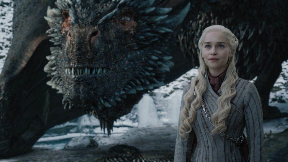 Daenerys Targaryen trong Trò chơi vương quyền