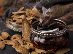 trầm hương có tác dụng gì