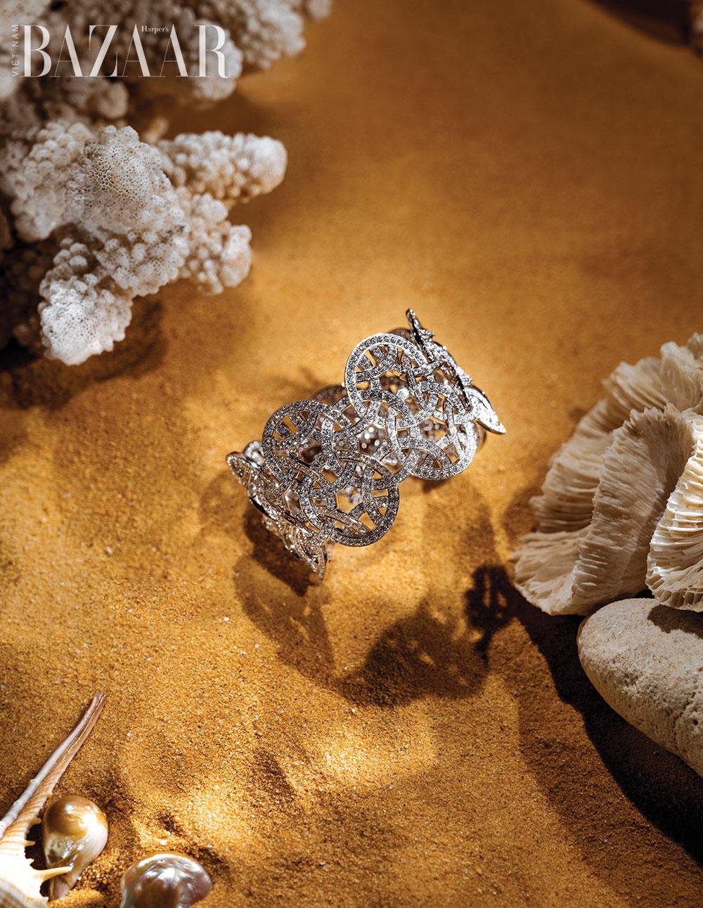 Sự khác biệt giữa trang sức cao cấp fine jewelry và high jewelry 5