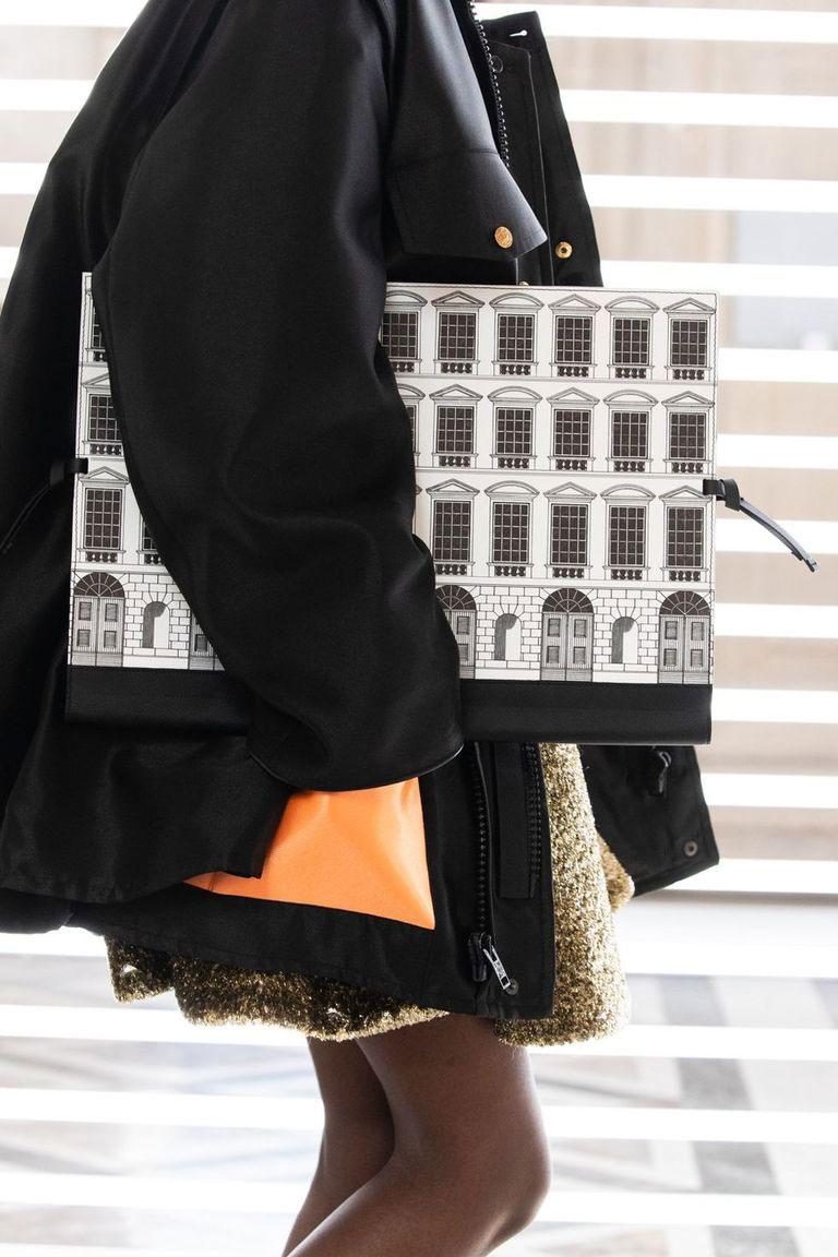 Tất cả các mẫu túi xách Louis Vuitton Thu Đông 2021 4