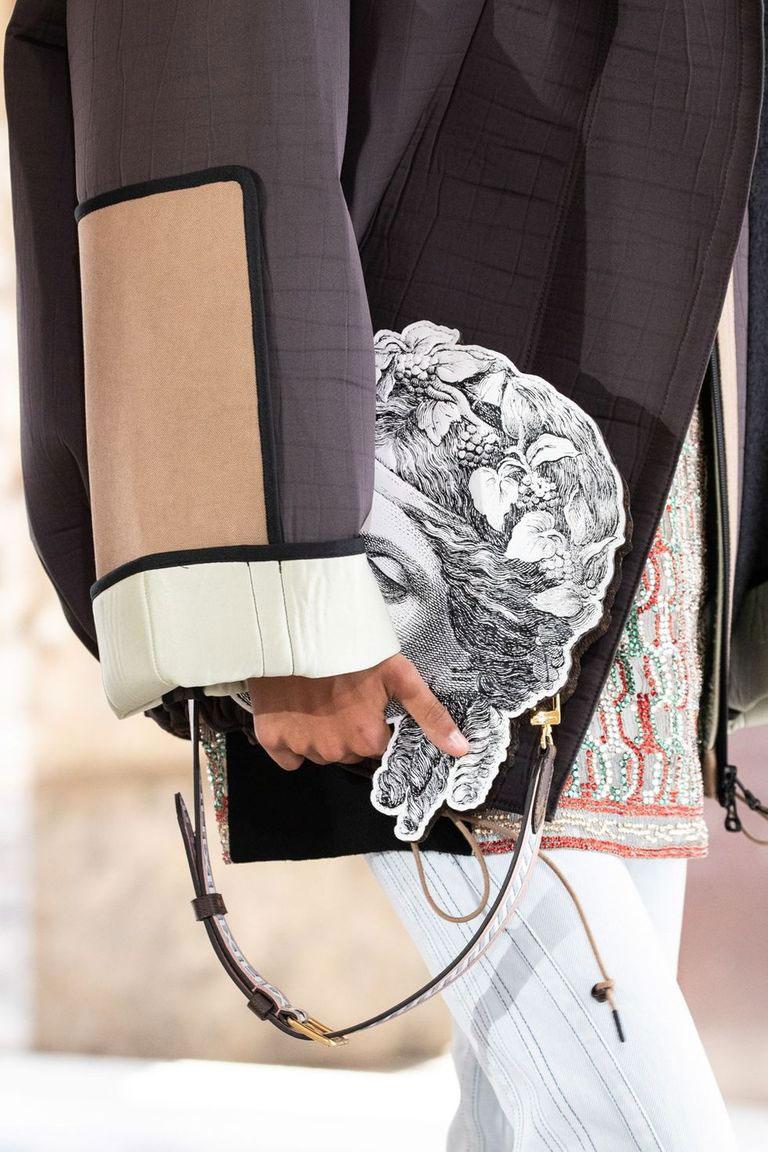 Tất cả các mẫu túi xách Louis Vuitton Thu Đông 2021 6