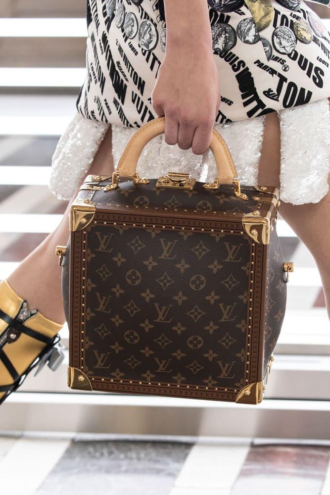 Tất cả các mẫu túi xách Louis Vuitton Thu Đông 2021 3