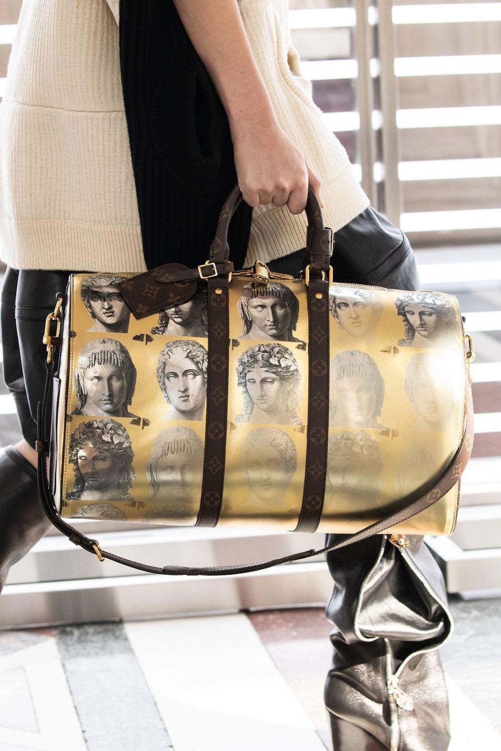 Tất cả các mẫu túi xách Louis Vuitton Thu Đông 2021 2