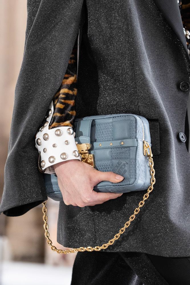 Tất cả các mẫu túi xách Louis Vuitton Thu Đông 2021 10