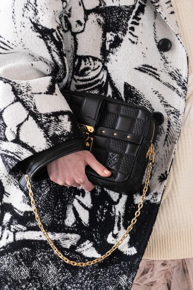 Tất cả các mẫu túi xách Louis Vuitton Thu Đông 2021 11