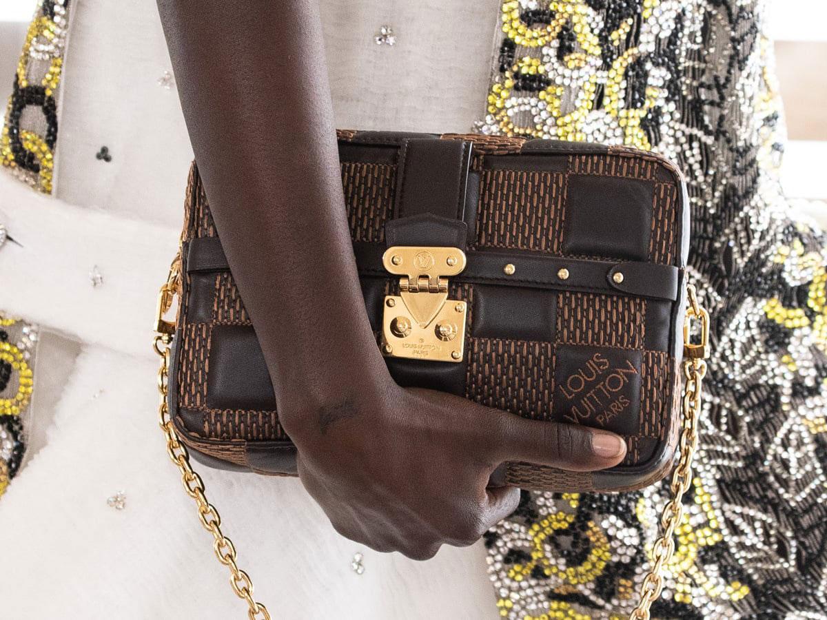 Tất cả các mẫu túi xách Louis Vuitton Thu Đông 2021 9