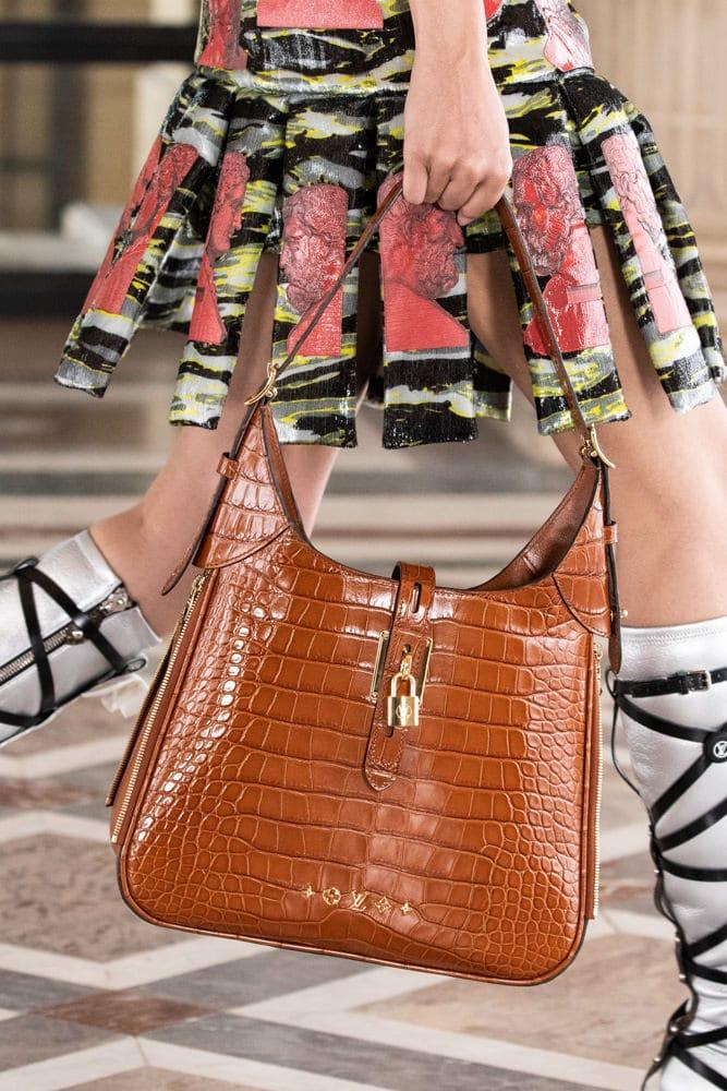Tất cả các mẫu túi xách Louis Vuitton Thu Đông 2021 17