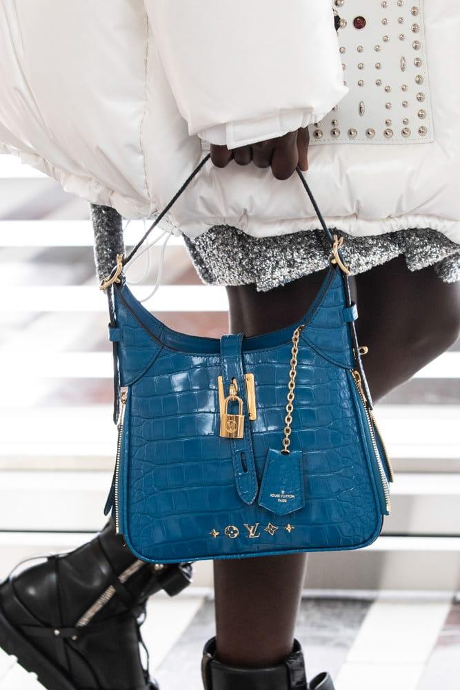 Tất cả các mẫu túi xách Louis Vuitton Thu Đông 2021 18