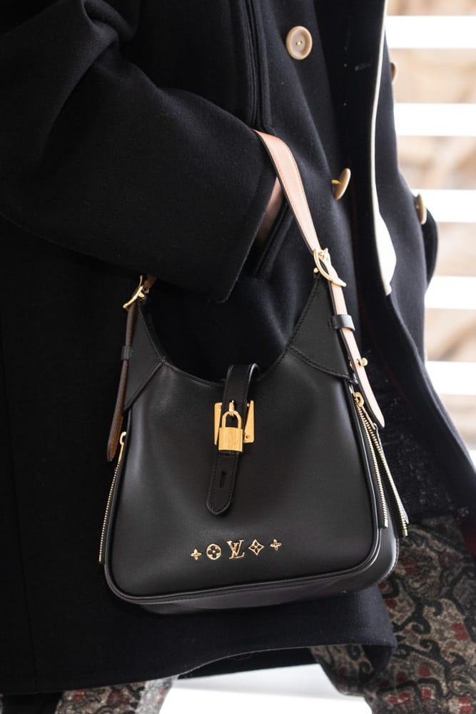 Tất cả các mẫu túi xách Louis Vuitton Thu Đông 2021 16