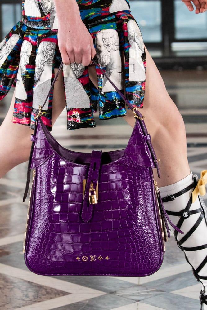 Tất cả các mẫu túi xách Louis Vuitton Thu Đông 2021 19