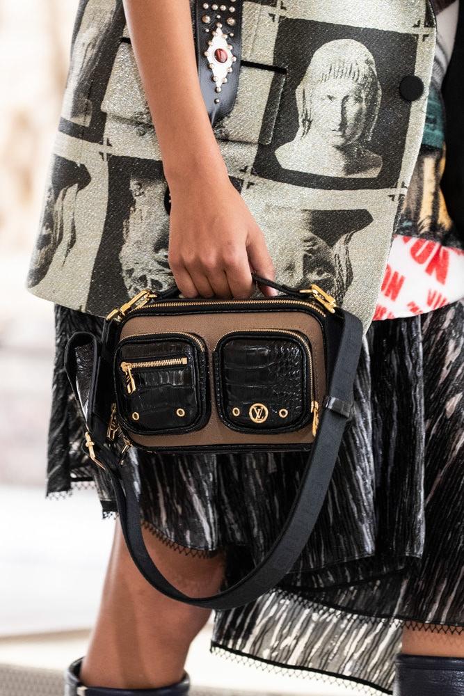 Tất cả các mẫu túi xách Louis Vuitton Thu Đông 2021 12