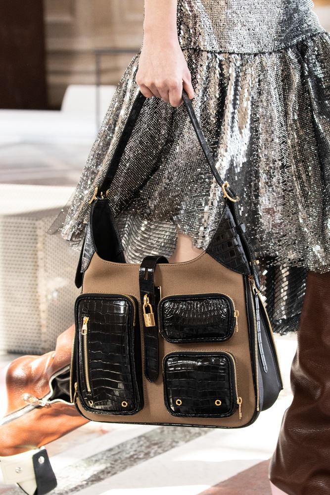 Tất cả các mẫu túi xách Louis Vuitton Thu Đông 2021 13