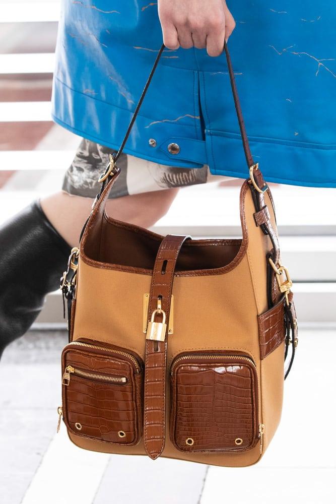 Tất cả các mẫu túi xách Louis Vuitton Thu Đông 2021 14